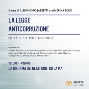 Legge anticorruzione